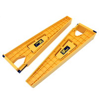 2pcs Drawer Installation Jig Woodworking Tools DIY Drawer Installation Accessorial Tool