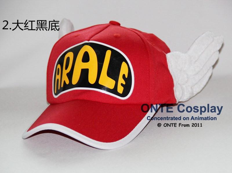 Dr. Slump Arale \'s Hat  (6)