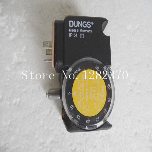 [SA] New original authentic special sales DUNGS pressure switch IP54 Spot --2PCS/LOT[SA] New original authentic special sales DUNGS pressure switch IP54 Spot --2PCS/LOT