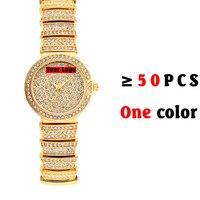 Tipo V196 1 Relógio Personalizado Sobre 50 Pcs Min Encomendar Uma Cor (A Quantidade Maior  Mais Barato No Total)|Relógios femininos| |  -