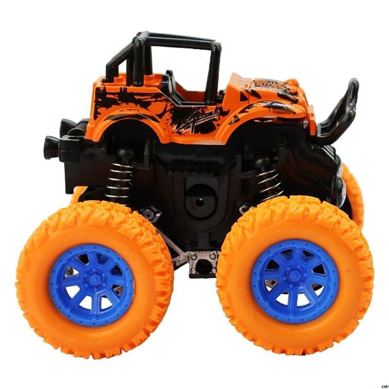 Resistente a los golpes de cuatro ruedas de vehículo todoterreno de juguete al aire libre coche de juguete de los niños juguetes intelectual Para Mitsubishi Outlander 2013 2015 2016 2017 2018 Exterior modificado especial 3D 4WD letras pegatinas de cuatro ruedas