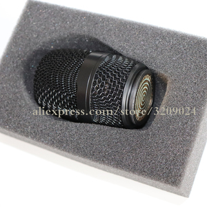 Image 5 - New Type 135 G3 Wireless Microphone Handheld Microphone Capsule E835 Capacitor Head For Genuine Sennheiser Wireless Microphone