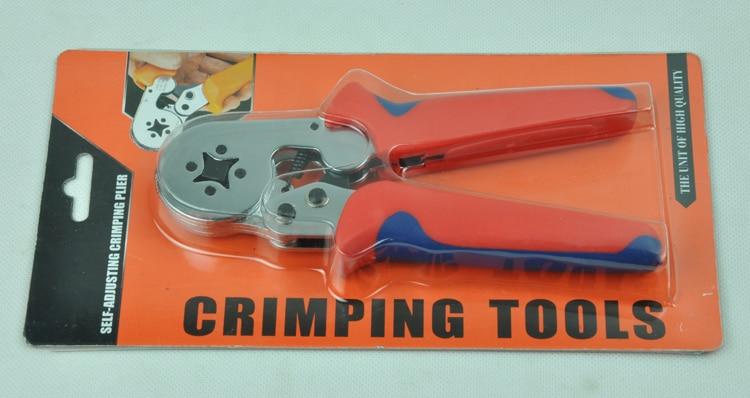 laido galo gniuždymo įrankis LSC8-6-4 savaime reguliuojantis - Rankiniai įrankiai - Nuotrauka 4
