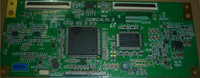 320WSC4LV5.8 LOGIC board LCD BoarD connect with T CON connect board|Circuits| |  -