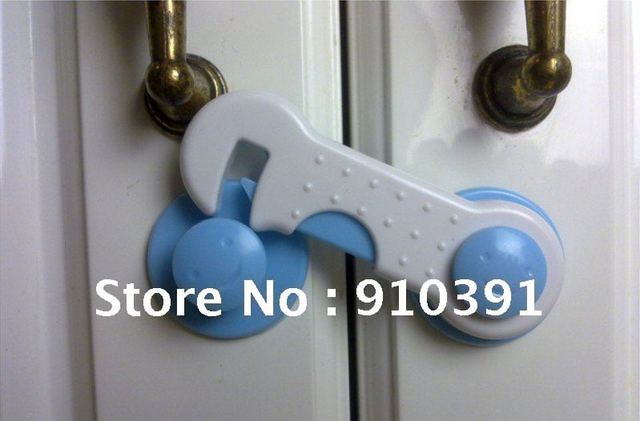 Free shipping sticky Removable Drawer lock,Baby safety protection product,baby safety lock,Toddler Lock as family supply.