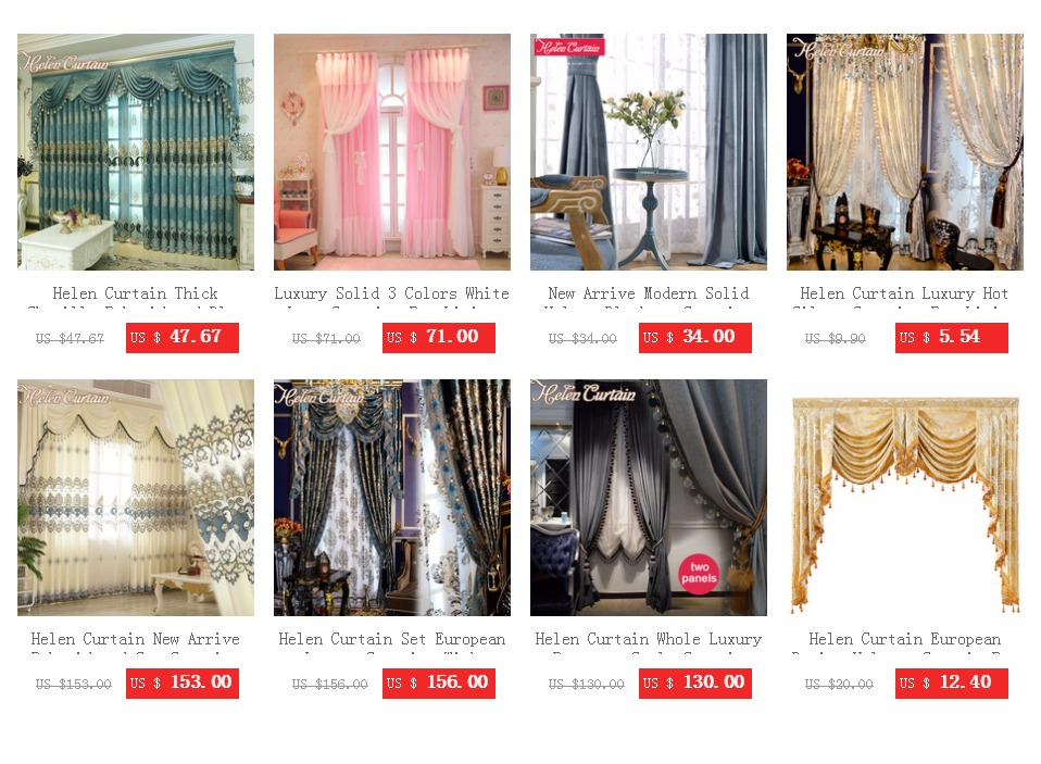 Outstanding Helen Curtain Luxury Hot Silver Curtains For Living Room White European Design Velvet Curtain For Window Hotel Luxury Sheer Home Interior And Landscaping Palasignezvosmurscom