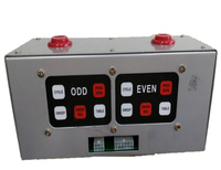 AMF 82 90XL Chassis Front End Box Controller