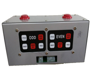 AMF 82-90XL контроллер передней коробки шасси