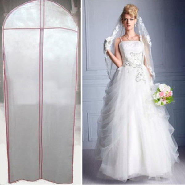 Bridal Gown Wedding Dress Dust Proof