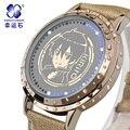 Xingyunshi relógios de luxo da marca homens de Negócios clássico vestido wirst assista mens erkek kol saati Digitais à prova d' água relógio Luminoso