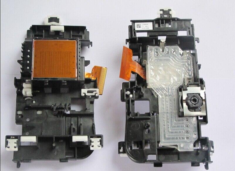 new print head FOR BROTHER MFC-J6910CDW MFC-J6710DW J5910DW J6510DW J435W J835DW J280W J425W J525N J925N J525W J525W J725DW J925 картридж с чернилами salute 4pcs lc77 brother mfc j705d j6710 dcp j725dw j525w j725w lc77c for mfc j705d