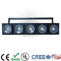 5x30w RGB 3In1 COB LED Matrix Light Led Bar Light DMX512 Wash Led Outdoor /Flood Light DJ /Bar /Party /Show /Stage Light