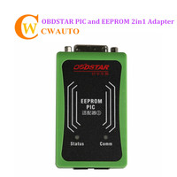 OBDSTAR PIC EEPROM PIC 2in1 Adapter for X 100 PRO Car Key Programmer