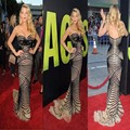 Blake Lively Celebrity Red Carpet Gowns Sexy Zuhair Murad Sweetheart Sequins Mermaid Evening Gowns Gossip Girl Prom Dress