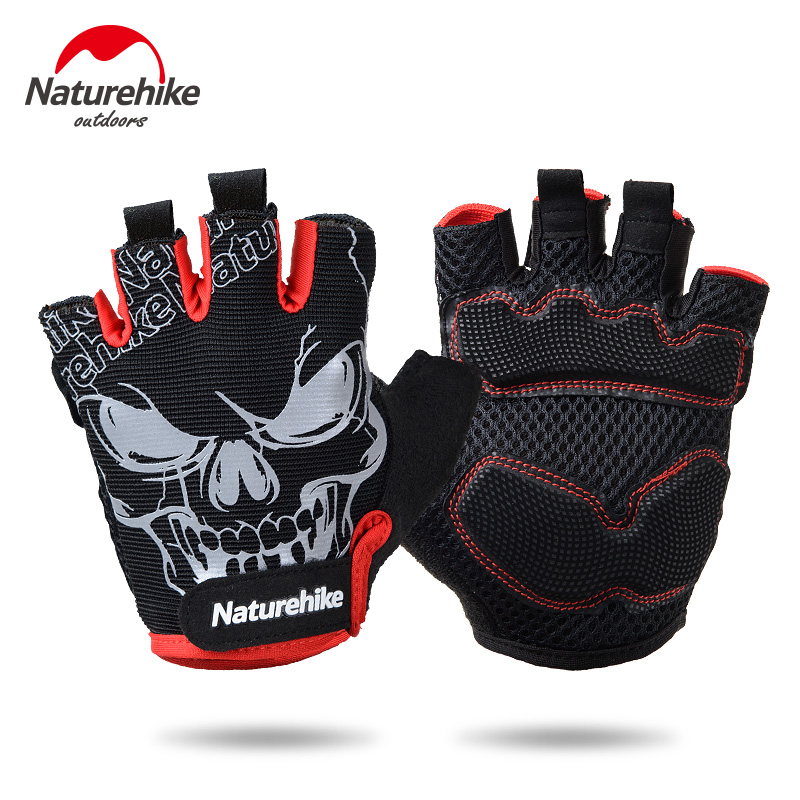 Men's Gloves Longkeeper Gloves Bicycle Full Finger Warm Sports Gloves Bike Accessories Touch Screen Breathable Anti-shock Pad 3 Colors G247 Cool In Summer And Warm In Winter