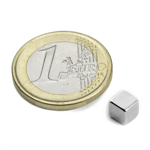 20pcs 5x5x5 Strong Rare Earth Block square Neodymium Magnets 5x5x5 mm Permanete 5*5*5 2015 20pcs n42 super strong block square rare earth neodymium magnets 10 x 5 x 1mm magnet wholesale price