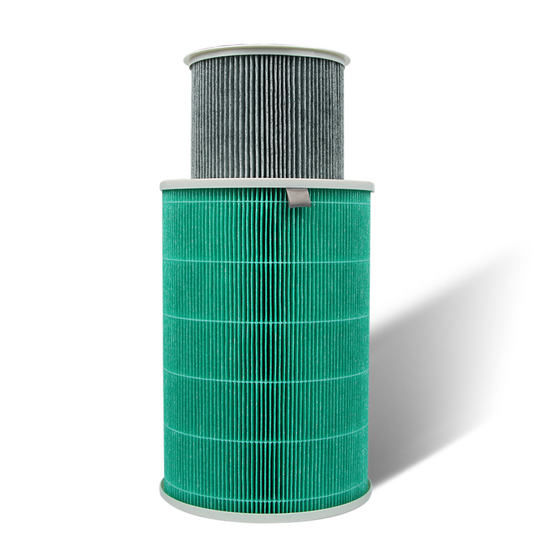 ФОТО  Air Purifier Filter for xiaomi air purifier 2 / 1 /  xiaomi mi air ozonizer air cleaning Removing HCHO Formaldehyde Version