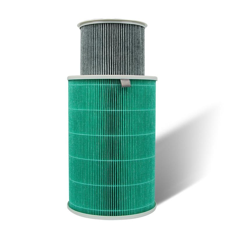 Purificateur d'air Filtre pour xiaomi purificateur d'air 2/1/xiaomi mi air ozoneur air le nettoyage et Enlever HCHO Formaldéhyde Version