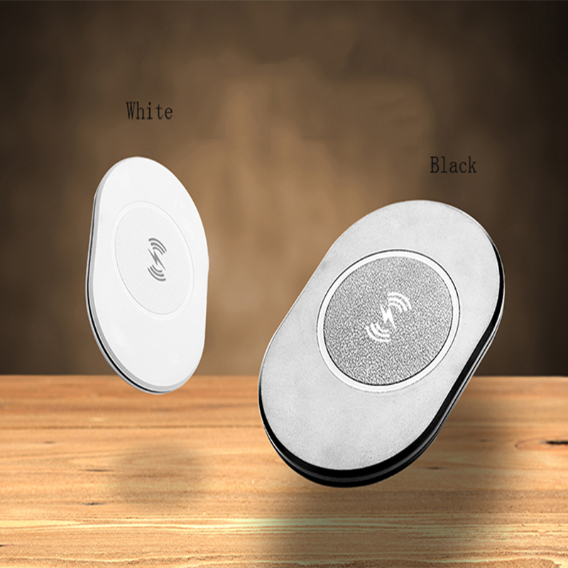 Suntaiho Qi Wireless Charger for iPhone XR 8 XS for Nexus6 Wireless Dock Cradle Wireless Charger For Samsung Galaxy S8 S9 Plus