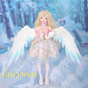 Image 3 - Fairyland Fairyline Lucywen BJD куклы 1/4 Minifee Centaur модная Фантастическая Женская лошадь полный комплект вариант alieendol Iplehouse