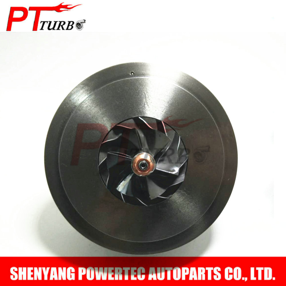 Nice Turbo Cartridge Td04hl Chra 49189-07120 49189-07121 Turbo Charger For Ssang-yong Rexton 270 Xvt 137kw 186hp D27dtp 7250d27dtp 06 With The Best Service Automobiles & Motorcycles