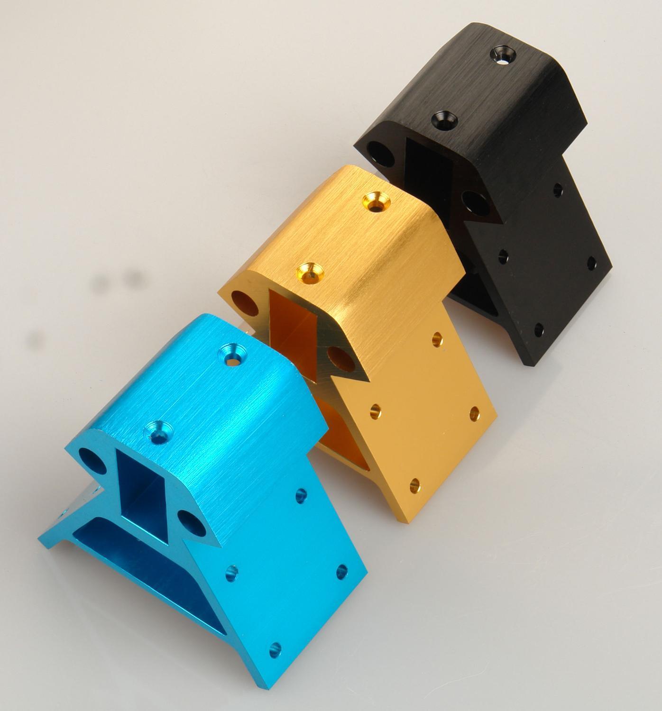 Kossel 2040 aluminum alloy delta angle corner kit Kossel XL update 2040 Kossel corner kit