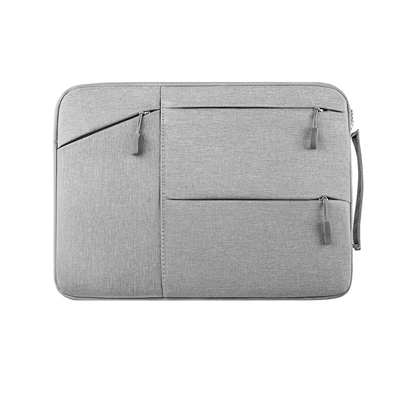 13.3 Laptop Sleeve Bag Case for macbook pro retina 13 Nylon Computer Notebook Bag Women Men Handbag
