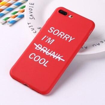 Silicone Case iPhone 8 Plus