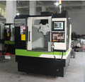 1060 Small type 8000rpm 5 spindles tapping drilling and milling CNC machine center