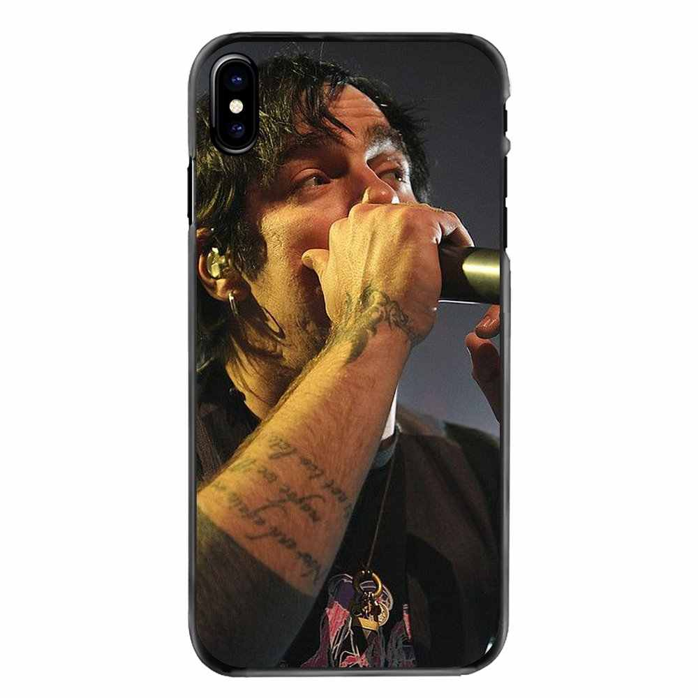 Three Days Grace TDG 3DG HUMAN Album Rock Band For LG G6 L90 V20 Nexus 5X 6P K10 Moto E E2 E3 G G2 G3 G4 G5 PLUS X2 Play Covers