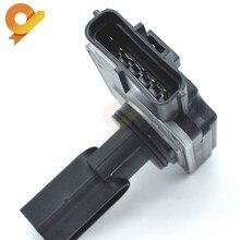 7b9782f3691f Mass Air Flow MAF Meter Sensor For FORD FOCUS C-MAX FOCUS PUMA 1.4 1.6L  98AB-12B579-DA 1072308 8ET009142-481 98AB12B579DA