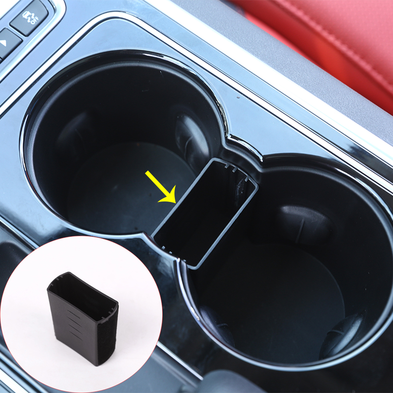 2017 Jaguar F Pace Interior: For Jaguar F Pace F Pace XFL 2017 Interior Storage Box Cup