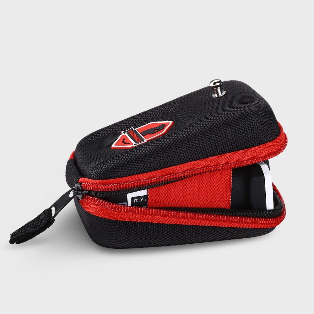 BOBLOV Golf Rangefinder Case Holster Hard Cover For Tectectec Nikon Callway Rangefinders