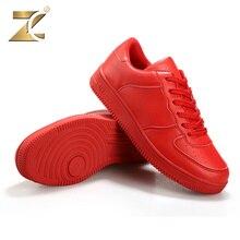 Superstar de Marche Air Tout Blanc Casual Chaussures à Semelle Rouge Pour Hommes Unisexe De Mode Respirant En Plein Air à lacets sapatos casuais