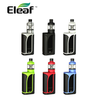 200W Original Eleaf IKuun I200 Vape Kit With MELO 4 Atomizer 4 5ml Built In 4600mAh