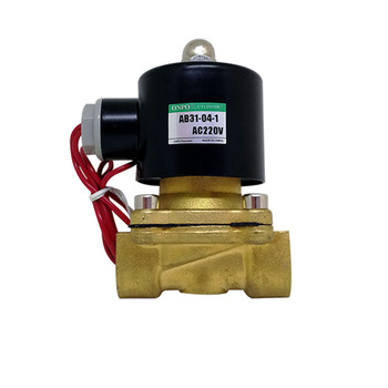 Solenoid valve AC110V AC220V DC12V DC24V DN15 RC1/2 Diaphragm Electromagnetic water valve Direct-acting two-way valve AIR VALVE dhl free vex1301 0450 vex1301 045dz electromagnetic valve