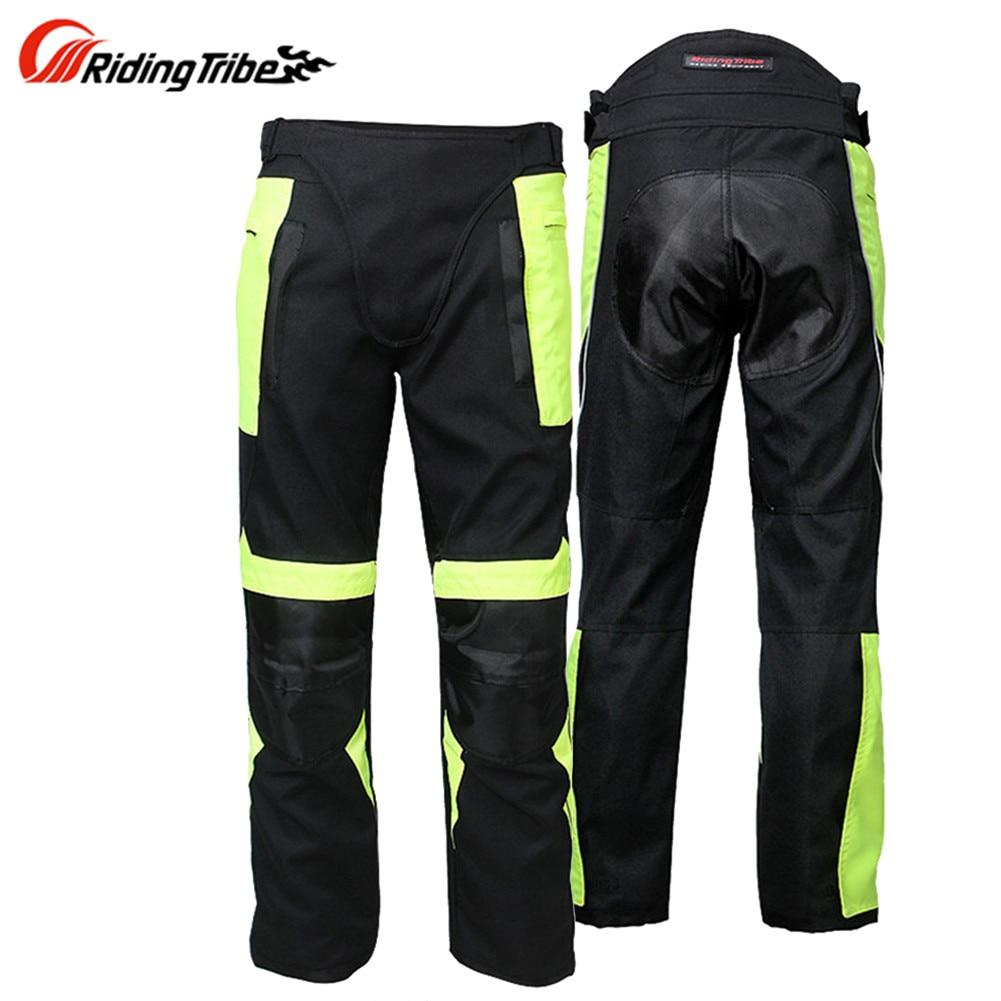 Motard été Moto Pantalon Motocicleta Motocross équipement HP0762 Motociclismo Pantalon Moto Pantalon Hommes course Pantalon
