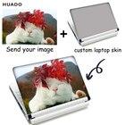 Customized laptop sk...