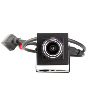 Image 5 - H.265 תצוגה רחבה 170 תואר Onvif 1080P 5MP מיקרו מיני IP רשת מצלמה רחב זווית 1.8mm עדשת Wired IP מצלמה עבור Smartphone APP
