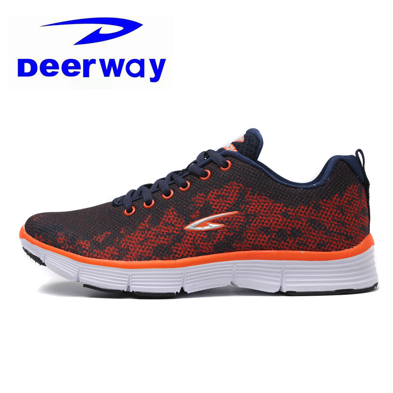 best sneakers 70f0e e4708 Deerway-Men-s-Super-Light-Running-Shoes -Mesh-Breathable-Cushioning-Anti-slip-Flat-Lace-Up-font.jpg