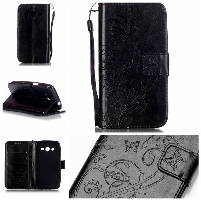 Case cover For Samsung Galaxy Core LTE 4G SM-G386F G386F