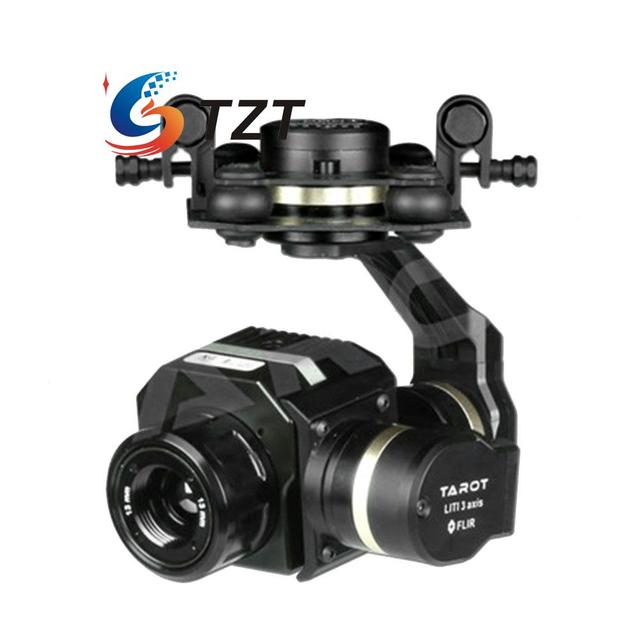 Tarot FLIR 3 Axis Camera Gimbal PTZ for FPV Quadcopter Drone Multicopter TL02FLIR