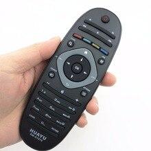 جهاز رقمي للتحكم عن بُعد ذكي عالمي لجهاز فيليبس TV lcd led HD 50PFL7956T RC2813901/01 RC2683203/01 controller huayu