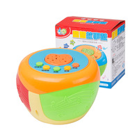 Early Education Smart Hand Beat Drum Touch Dynamic Pat Drum Infant Early Childhood Education Chi Baby