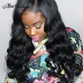 10A Indian Wavy Virgin Hair 4 Bundles 100% Remy Human Hair Extensions Thick Weave Hair Bundles Fashion Style Star Hair Body Wave
