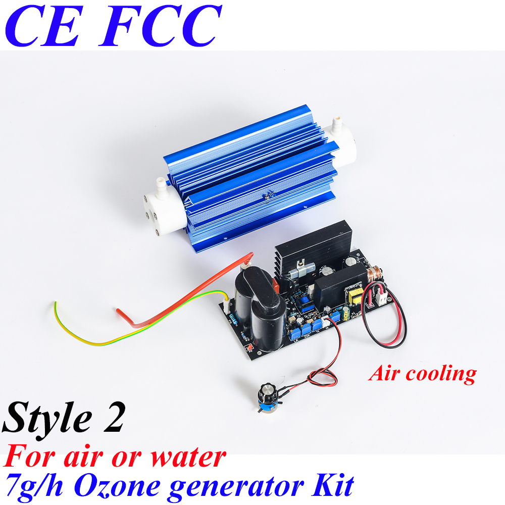 Pinuslongaeva Ce Emc Lvd Fcc Factory Outlet 7g H Ceramic Tube Type Ozone Generator Circuit Kit Long Life Module In Air Purifier Parts From Home