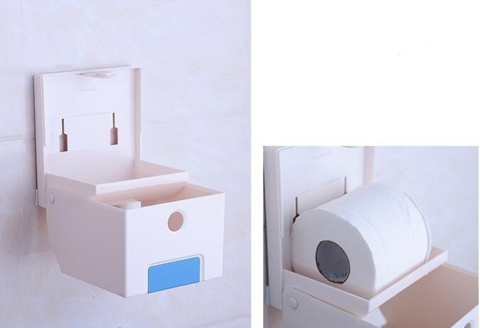 Bathroom Towel Box 14
