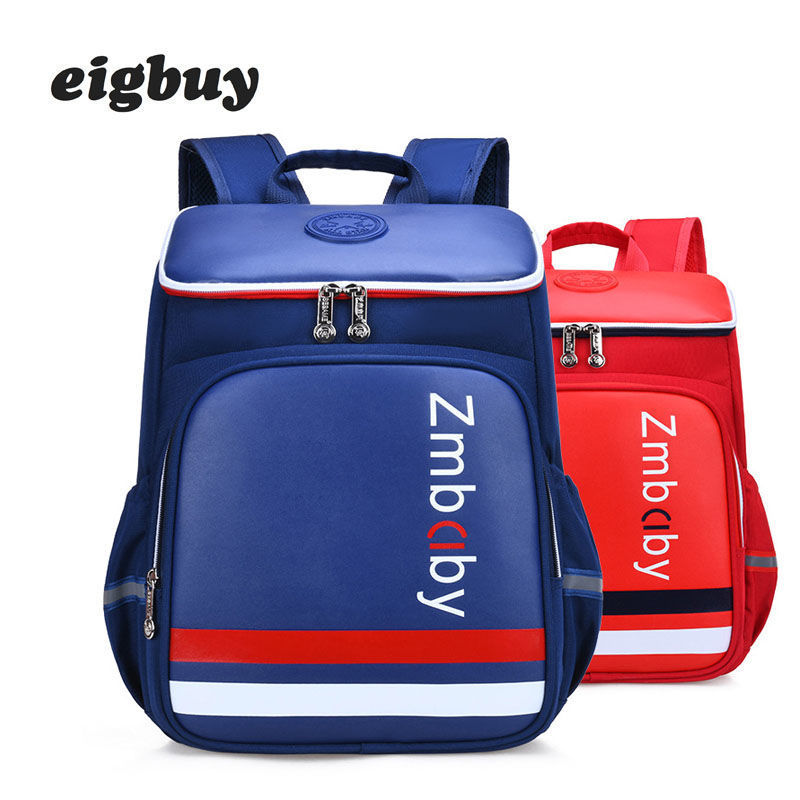 Waterproof Children Backpack School Bags For Boys & Girls Kids Backpacks Schoolbags Primary Mochila