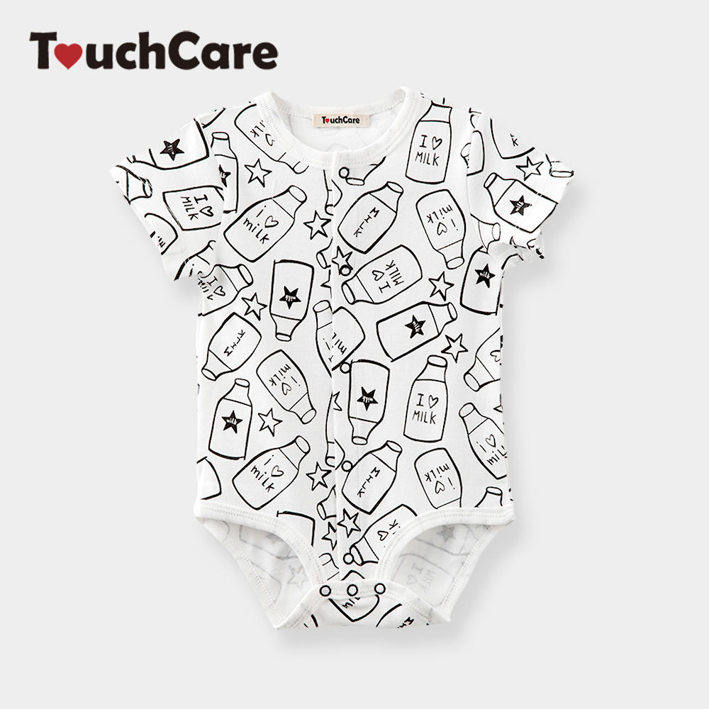 52b682522466 Clearance Touchcare Little Yellow Duck Baby Clothes Newborn Baby Boy ...