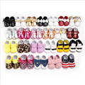 Newborn Baby Boy Girl Kids ALL Kinds Of Fringe PU Leather Infant Toddler Moccasins Soft Moccs Shoes Crib Bebe Soft Soled Shoes